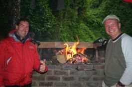 4 CDB & Ed -firestarters!