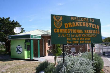 Drakensburgprison