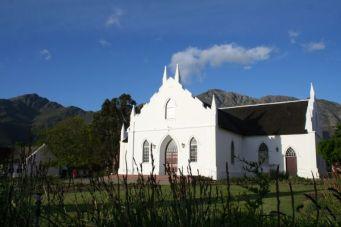 Church atFranchoek