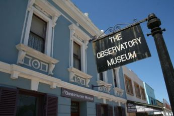 Grahamstown Observatory Museum