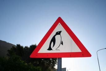 Penguinsign