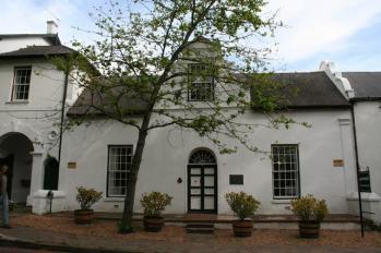 Stellenboscharchitecture