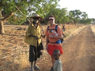 CDB with Fulanishepherd