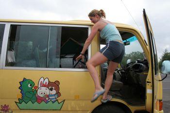 Bus toTofo
