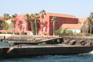 Goree Harbour