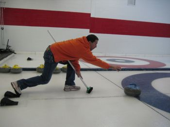 CDB curling