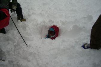 Tamsin buried