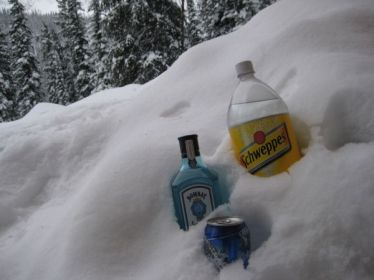 G&T Backcountry style
