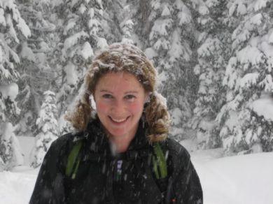 Snowy Jane
