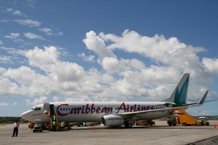 CaribbeanAir