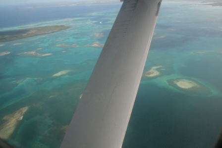 View fromPlane