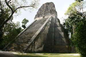 Temple V