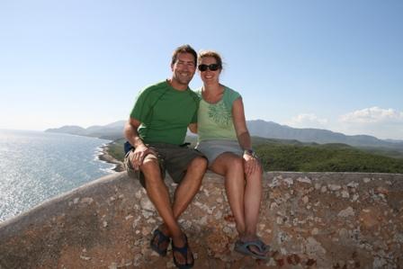 At El Morro