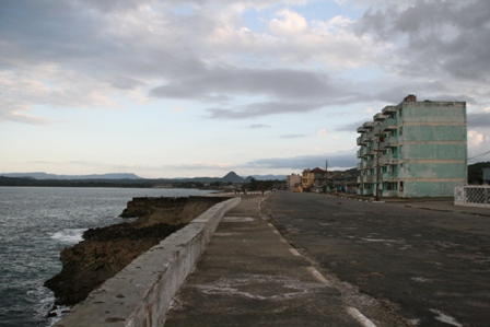 Malecon - development anyone?