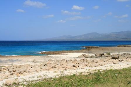 Mannin Bay, Cuba?