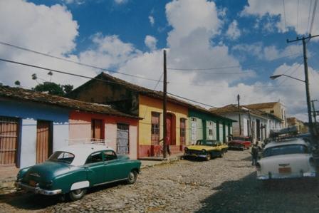 Santiago Street