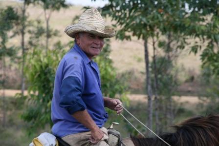 Cowboy, Valle de los Ingenios