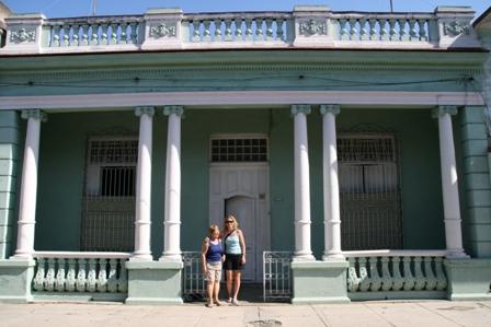 Casa in Cienfuegos