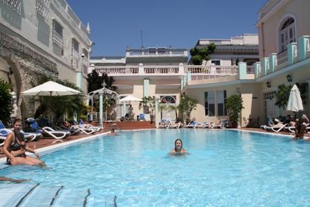 La Union Hotel Pool