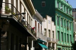 Mercaderes, Havana Vieja